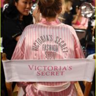 SHOW DIỄN VICTORIA'S SECRET: Các
