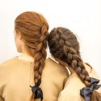 Những kiểu tóc tết tuyệt đẹp sẽ cực