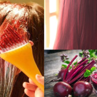 Cách nhuộm tóc lên màu đẹp tự nhiên không dùng hóa chất