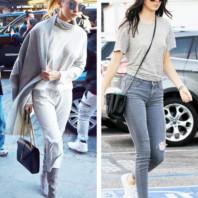 9 item bạn cần có để mặc đẹp như Kendall Jenner và Gigi Hadid