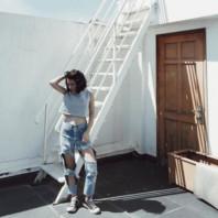 5 kiểu quần jeans đẹp sành điệu lẫn tôn dáng hợp GUU thời trang hè 2016