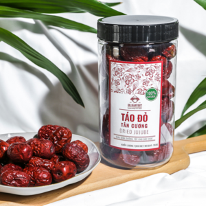 Táo Đỏ Tân Cương nhập khẩu - bổ dưỡng chống lão hoá 350g