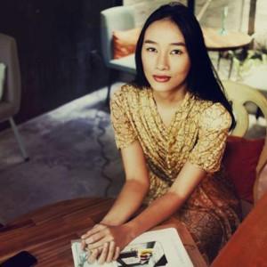 Phỏng vấn quan quân Vietnam's Next Top Model mùa đầu tiên: Huyền Trang