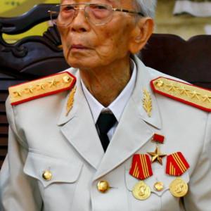 Võ Nguyên Giáp: vị tướng của nhân dân