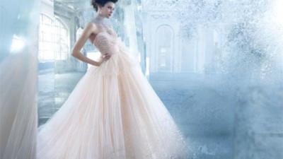 Guu váy cưới nổi bật năm 2013