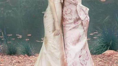 Lạc vào cổ tích với guu thời trang Alena Goretskaya