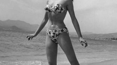 Lịch sử bí ẩn của 'quả bom' thời trang tên bikini