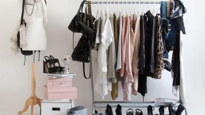 Ngắm tủ đồ bắt nhịp guu thời trang của những blogger sành điệu
