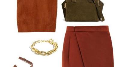 10 guu thời trang ton sur ton cho những ngày chuyển mùa