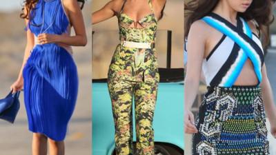 Guu thời trang chững chạc và quyến rũ của Selena Gomez