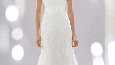 Guu váy cưới nào sẽ hợp với Jennifer Aniston
