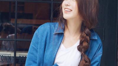 6 kiểu tóc xinh xắn các cô nàng chẳng bao giờ chán diện đến trường