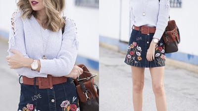 4 công thức mix đồ với áo len để 'biến hóa' phong cách mỗi ngày