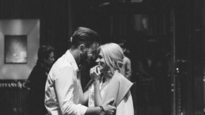 Hôn nhân là nguyện ở bên một người dù đớn đau hay bệnh tật...