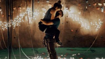 Tình yêu thực sự là tổ hợp của những điều dễ dàng nhất thế gian!