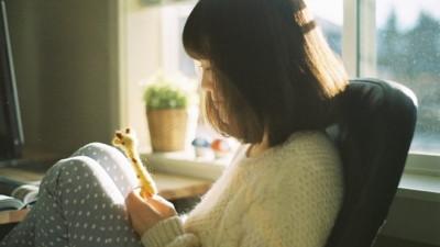 Một cuộc tình không có kết quả, hãy mạnh mẽ học cách từ bỏ...