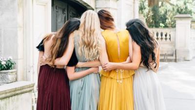 Không phải ai cũng may mắn có được một tình bạn chân thật...