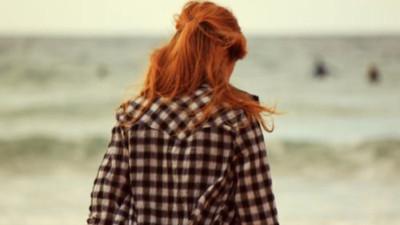 Có những ngày chênh vênh đến thế, mà cũng không có ai giúp mình an lòng...