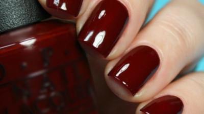Chọn màu sơn móng tay phù hợp với những ngày giao mùa