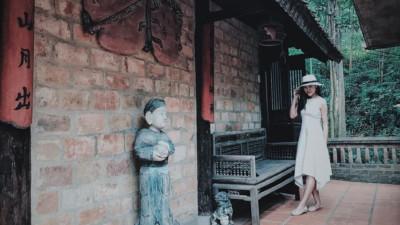 Việt Phủ Thành Chương - địa điểm hẹn hò quen mà lạ của giới trẻ Hà Thành