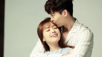 5 cặp đôi phim Hàn cảnh hậu trường còn 'tình' hơn cả phim làm ai cũng sinh nghi