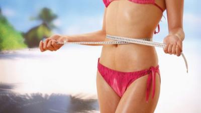 Hè rồi, giảm mỡ bụng cấp tốc để diện bikini thôi