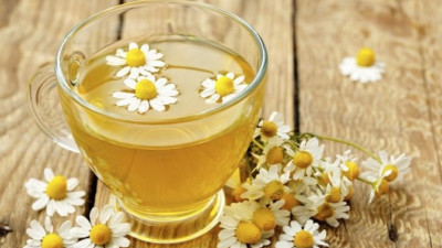 Không muốn mất ngủ bạn chỉ cần chăm chỉ uống các loại trà siêu ngon siêu hiệu quả