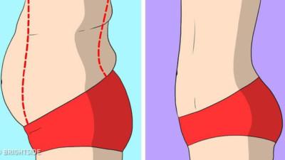 11 bài tập cơ bụng giúp tiêu hao mỡ thừa nhanh chóng đem lại vóc dáng thon gọn