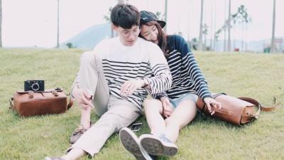 Tình yêu là khi giận nhau, hai người vẫn không bỏ cuộc