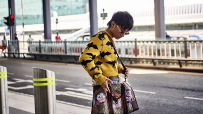 Bóc giá những món thời trang hàng hiệu ngày càng đẹp-độc-lạ của Sơn Tùng M-TP