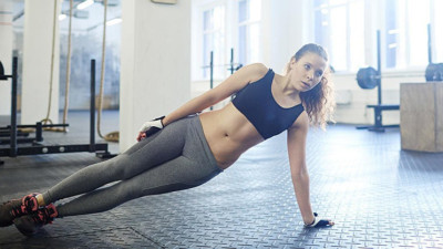 Nếu bạn tập thể dục đều đặn mà vẫn tăng cân, hãy thử trả lời các câu hỏi dưới đây