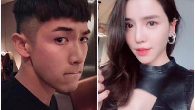 Justin - Selena phiên bản Trung Quốc: Kha Chấn Đông bị bắt gặp lén lút tái hợp với Lý Dục Phân