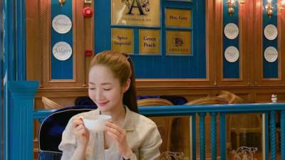 Park Min Young, Jessica Jung, Dương Mịch đều có chung nhược điểm này về mái tóc và đây là cách khắc phục