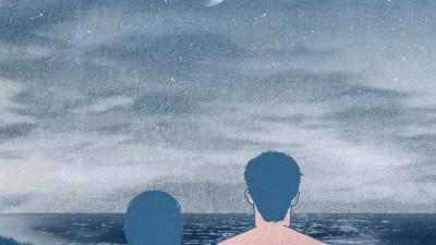 Yêu - là khi cả hai cùng nhìn về một phía