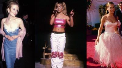 15 khoảnh khắc thời trang ấn tượng nhất những năm 90, có bộ cánh vẫn giữ nguyên tính thời thượng đến tận bây giờ