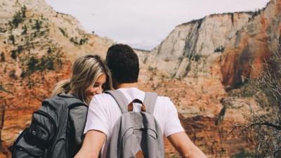 Không lãng mạn như phim, đây mới là những trải nghiệm các cặp đôi sẽ trải qua khi đi du lịch cùng nhau