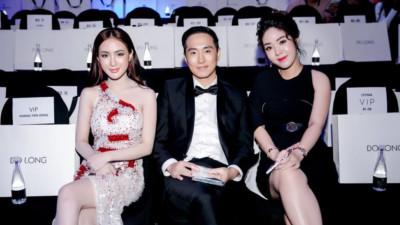 Sau thời gian 'ở ẩn', Kelly Nguyễn bất ngờ công khai bạn trai Hàn Quốc cực điển trai