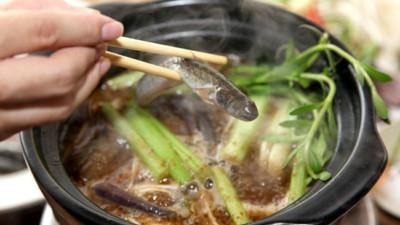 Tầm này Sài Gòn trời mưa lạnh, lại nhung nhớ mấy món ăn đậm đà từ mắm của người miền Tây