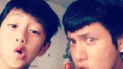 Sau Phạm Thừa Thừa, đến lượt con trai mới 16 tuổi của Trần Khôn chuẩn bị gia nhập showbiz?
