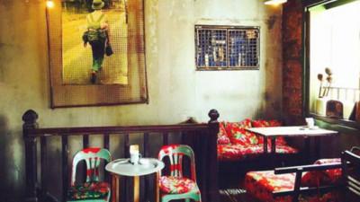 5 quán cà phê đậm chất Hà Nội xưa thân thuộc với tuổi thơ của 8x, 9x