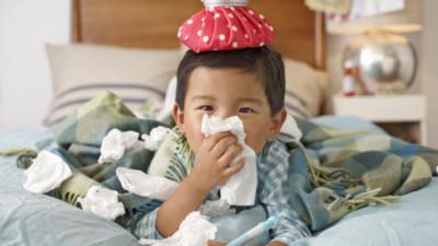 """Khi bị cảm, ai cũng ghét """"thò lò mũi xanh"""" nhưng thực ra đó là... 1 dấu hiệu tốt"""