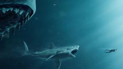 Liệu ngoài đời thật siêu cá mập Megodolon có thể cắn gẫy đôi một chiếc thuyền nặng hàng tấn không?