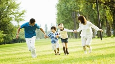 Vợ trẻ, chồng già, gia đình có hạnh phúc?