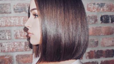 Glass hair – Tóc thủy tinh: Xu hướng tóc gây kích thích nhất lúc này mà bạn nên biết