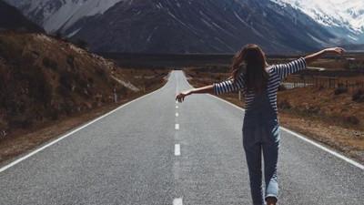 Hãy biết quý trọng cuộc đời để không cảm thấy hối tiếc
