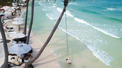 Đảo ngọc Phú Quốc lọt top 5 điểm đến mùa thu do CNN bình chọn