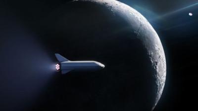 Elon Musk hé lộ danh tính hành khách đầu tiên đi du lịch mặt trăng của công ty SpaceX