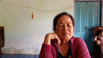 Vụ người phụ nữ 47 tuổi ở Sóc Trăng bị sát hại: Lời kể hãi hùng của người chị
