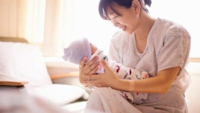 """Về nhà ngoại – """"thuốc lợi sữa và chống trầm cảm sau sinh"""""""