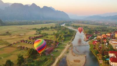 5 điểm du lịch không thể bỏ qua trong tháng 10 ở Đông Nam Á, có cả thành phố đáng sống nhất Việt Nam